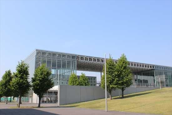 埼玉県立大学学校情報ページ