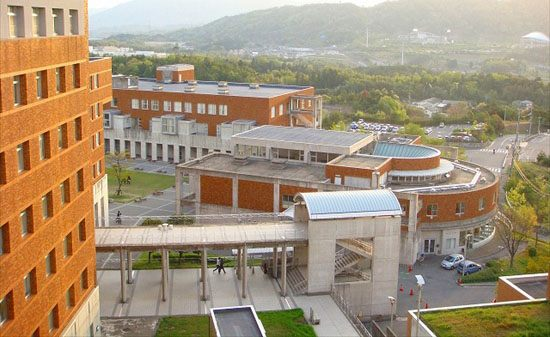 広島 市立 大学 広島市立大学の情報満載|偏差値・口コミなど|みんなの大学情報