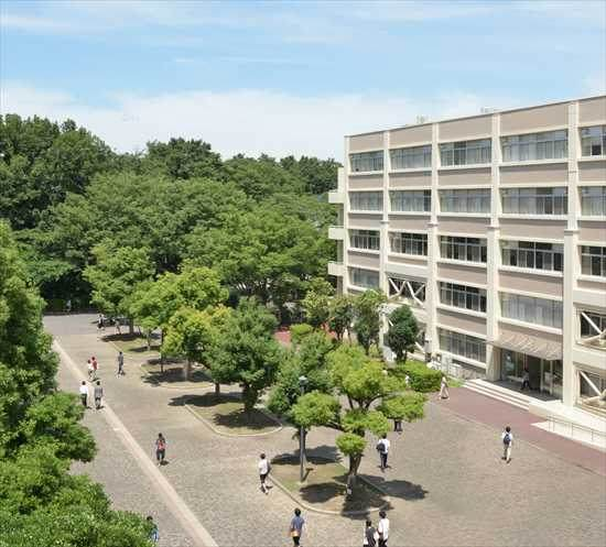 埼玉県の大学・短期大学 ... - shingakunet.com