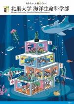 海洋生命科学部 学部案内資料(2018年度版)