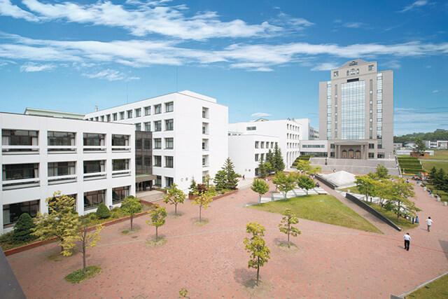 札幌学院大学オンラインキャンパス
