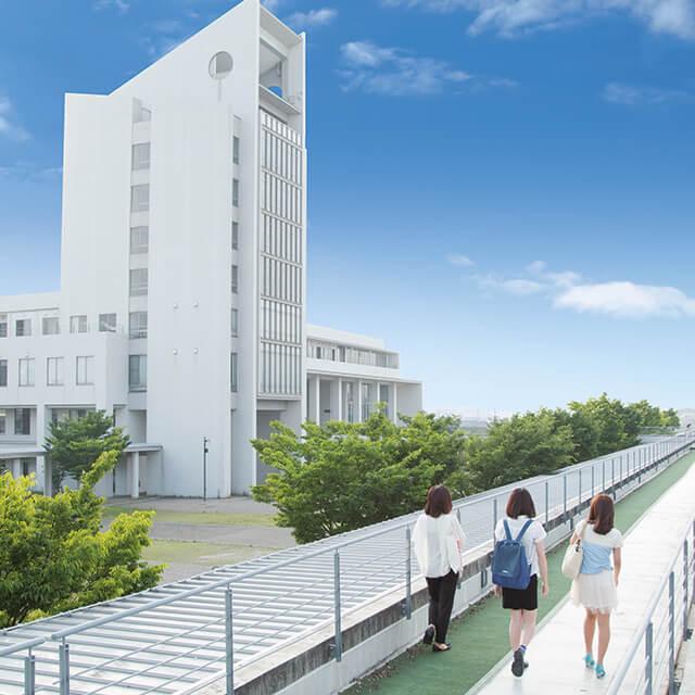 福岡県立大学 | 学校情報 パンフ・願書請求 | テレメール進学サイト