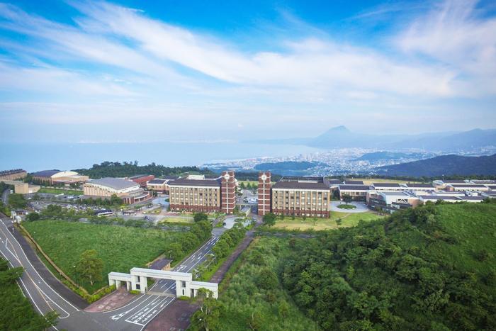 立命館アジア太平洋大学