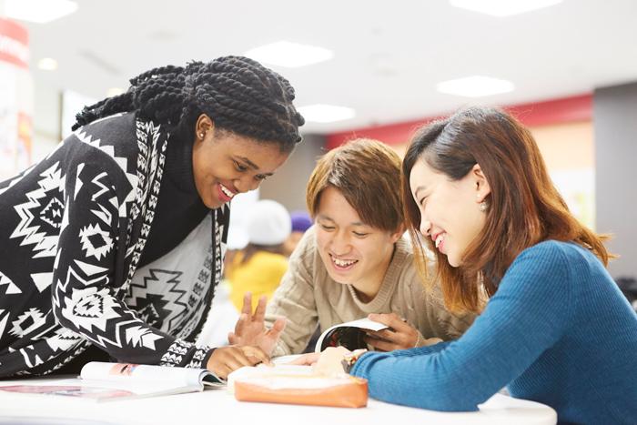多言語・多文化共生キャンパス