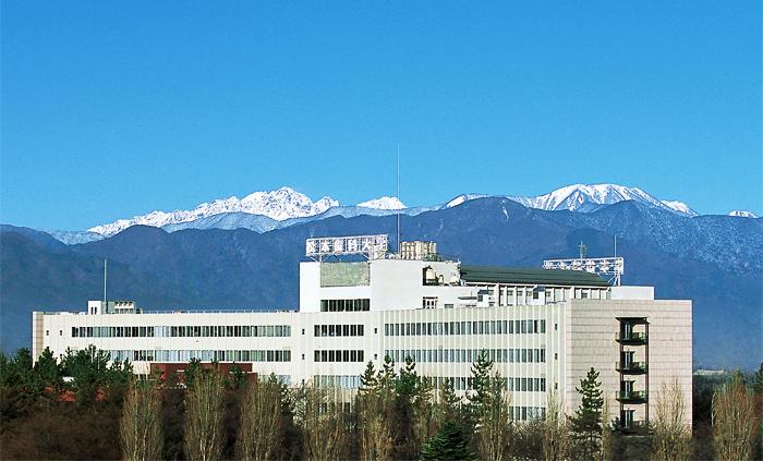松本歯科大学