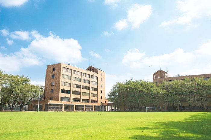 十文字学園女子大学