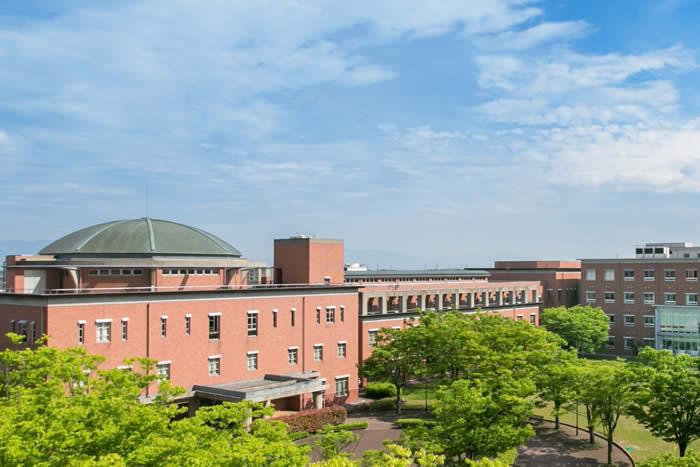 新潟県立大学