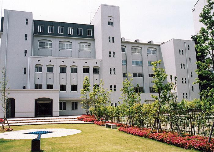大阪信愛学院大学(仮称)