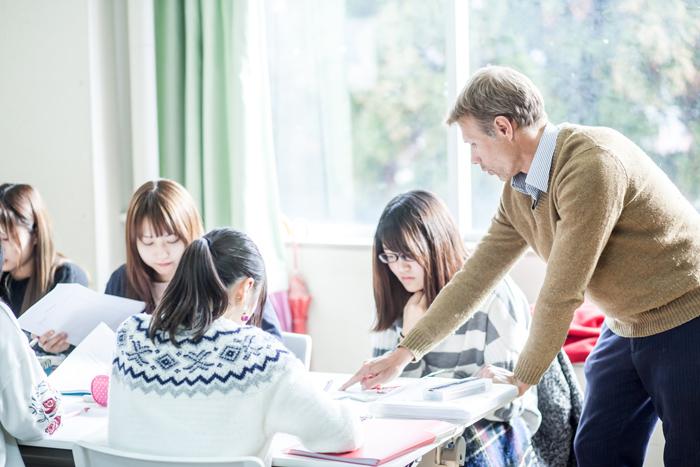 留学・国際交流プログラム